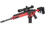 Airsoft Surgeon Rifles