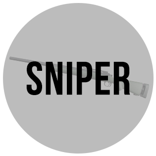 airsoft snipers