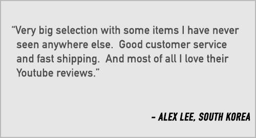 HERE WHAT CUSTOMERS SAY ABOUT US