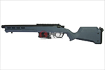 ARES AMOEBA 'STRIKER' AS02 SNIPER RIFLE - URBAN GREY