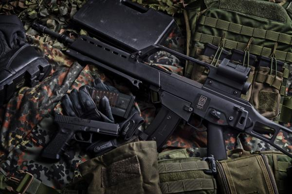 How Much Are Airsoft Guns? Everything You Need to Know