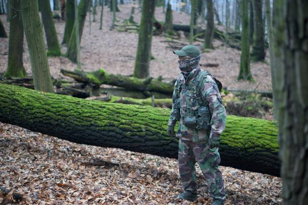 The History of Airsoft? Everything You Need to Know