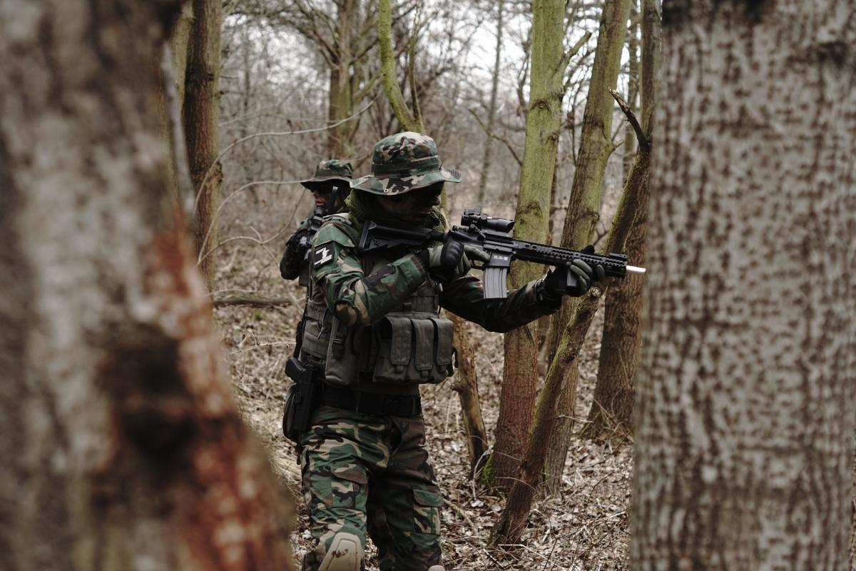 12 Best Airsoft Tactical Vests: 2021 Ultimate Guide