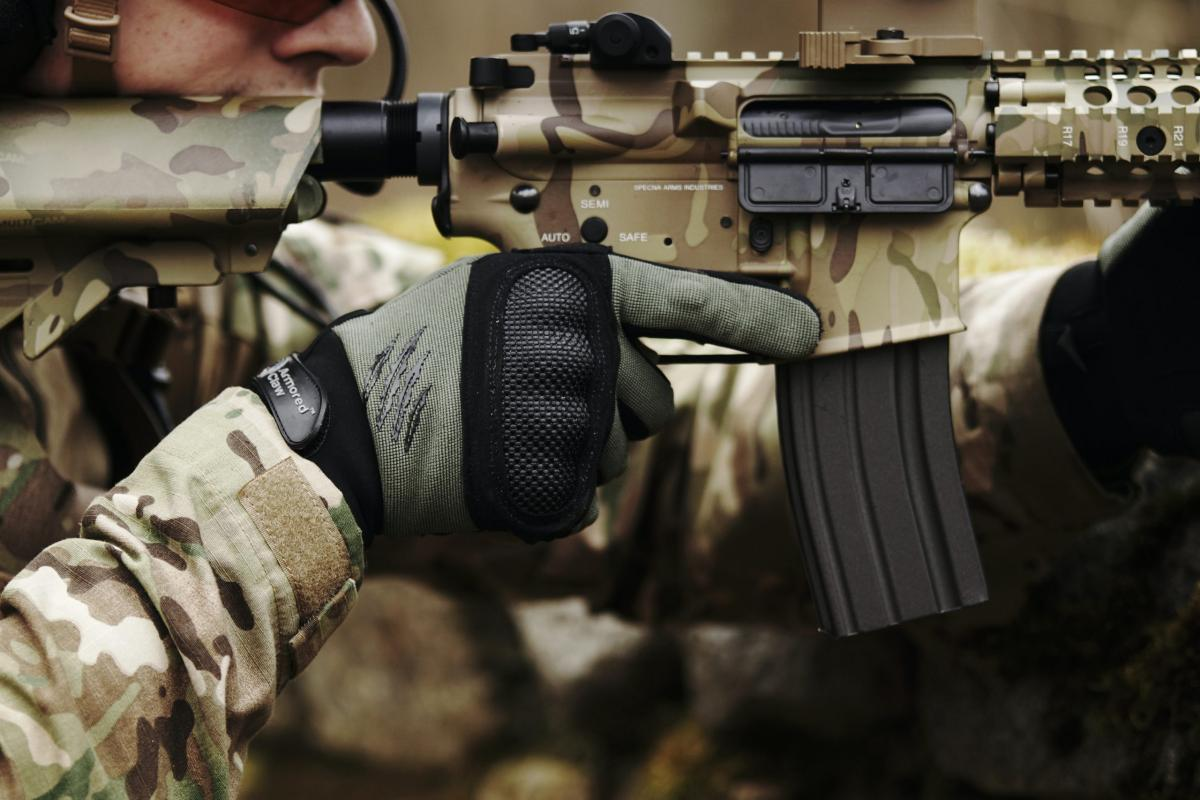 How to Lower the FPS of Your Airsoft Gun