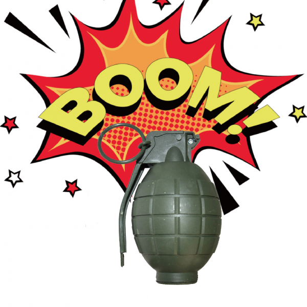 How Do Airsoft Grenades Work?